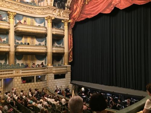 Opéra de Bordeaux, Romé et Juliette, Prokofiev